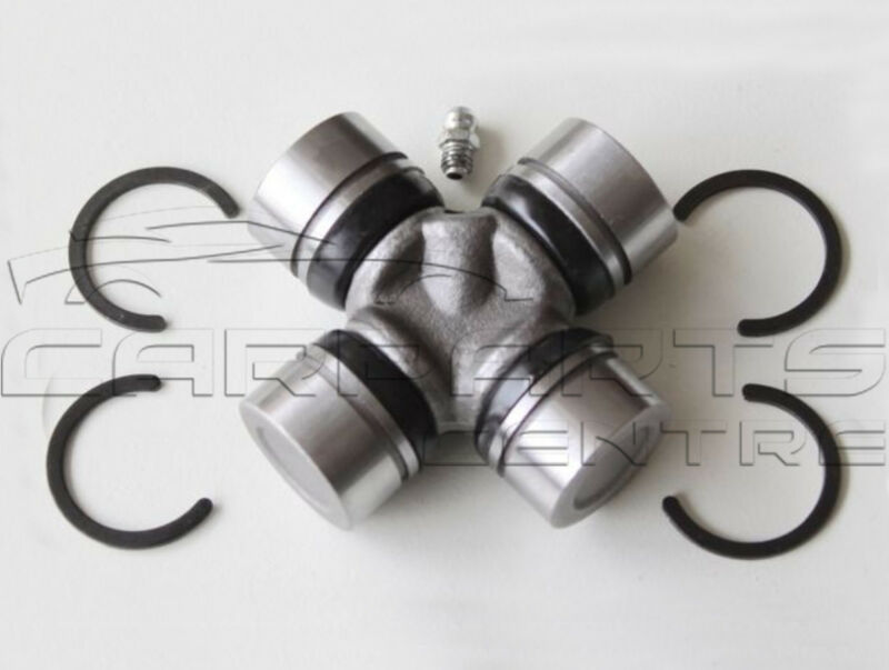 FOR PREVIA ESTIMA LUCIDA 2.2 2.4 REAR PROPSHAFT UNIVERSAL JOINT KIT GEARBOX UJ