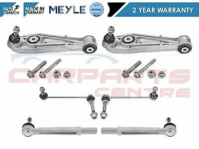 FOR PORSCHE 911 996 TARGA BOXSTER 986 FRONT CONTROL ARMS LINKS OUTER TRACK RODS