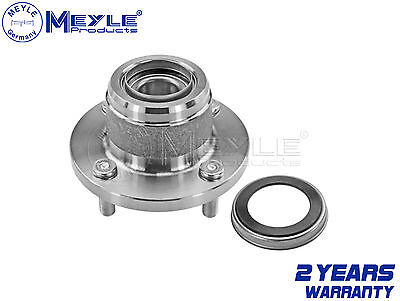 FOR FORD FOCUS MK1 REAR WHEEL BEARING HUB FLANGE ALL DISC MODELS 1998 2004