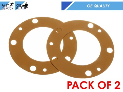 FOR FORD TRANSIT 2.3 2.4 TD RWD 2x REAR AXLE HUB OIL SEAL GASKET ONLY 2006-