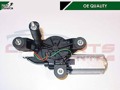 FOR ALFA ROMEO 147 ALL MODELS UP TO  2007 REAR WIPER MOTOR 46556120