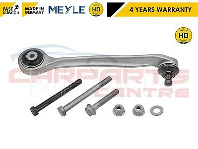 FOR A4 A6 SUPERB EXEO ST PASSAT FRONT SUSPENSION FRONT UPPER LEFT CONTROL ARM HD