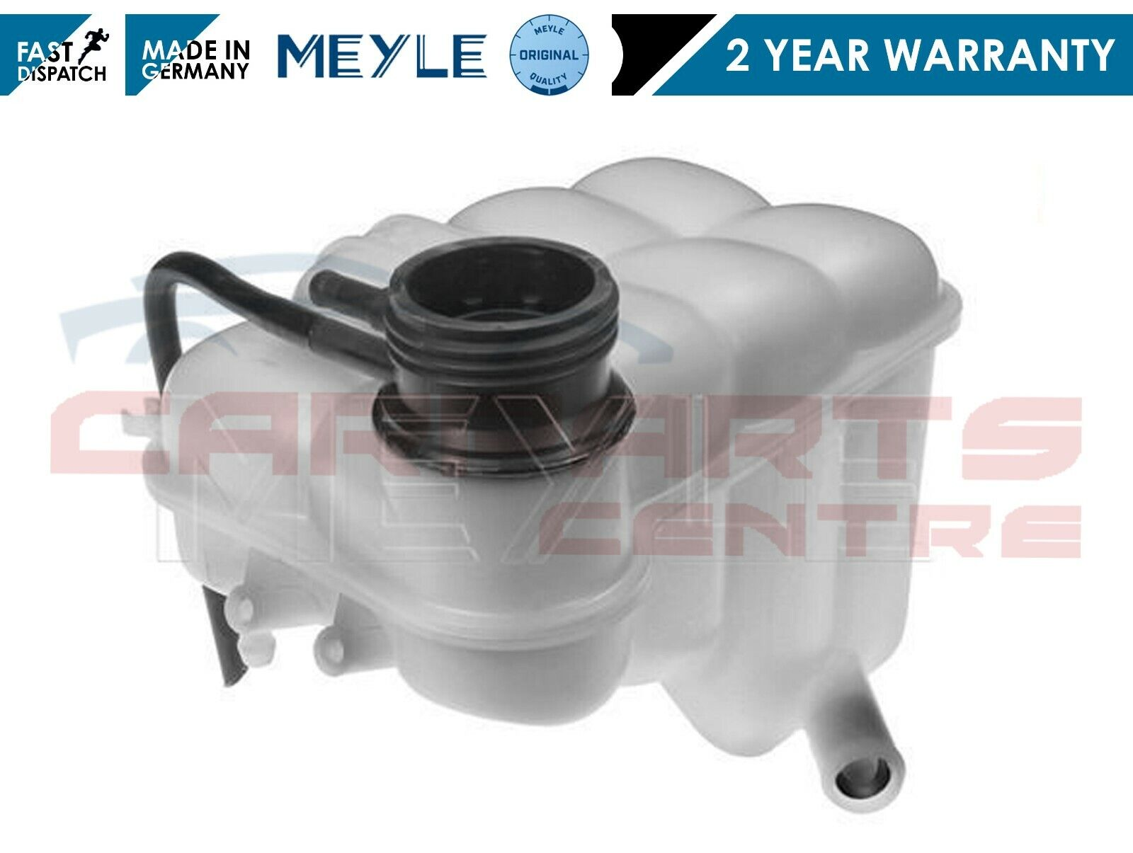LAND ROVER RANGE ROVER ENGINE WATER COOLANT EXPANSION TANK CAP THERMOSTAT KIT