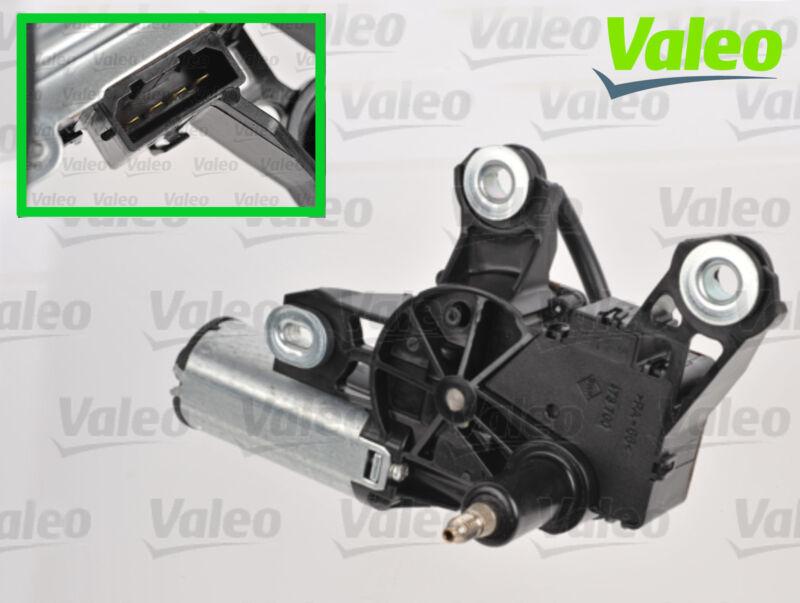 FOR SKODA OCTAVIA 1U MK1 1996-2004 REAR ELECTRIC WIPER MOTOR GENUINE VALEO