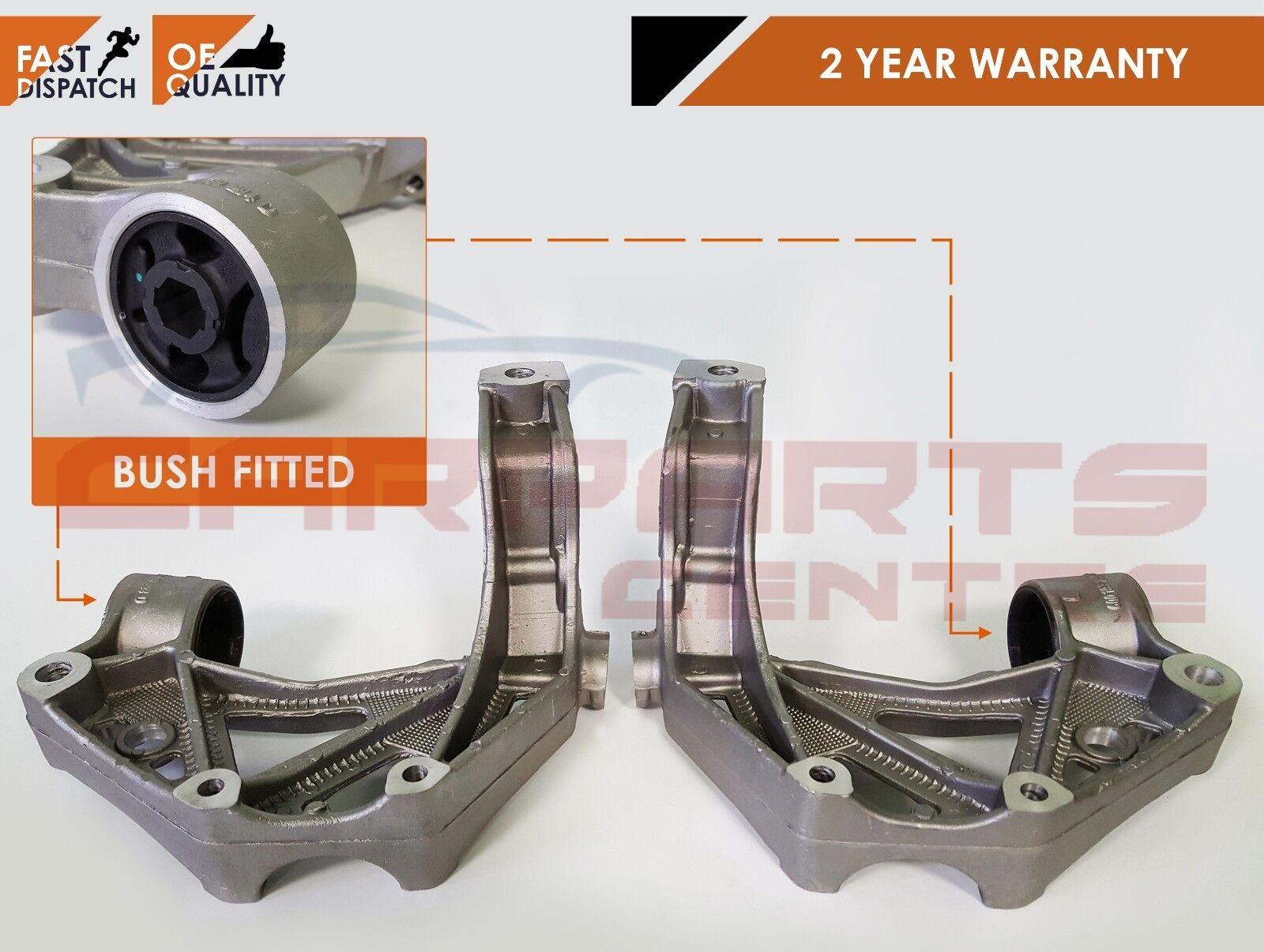 Seat Cordoba 1.2 1.4 1.6 1.9 TDi 2.0 Front Axle Front Control Arm Wishbone Bush