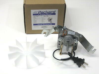 82423k Motor For Nutone Vent Fan 89423 89423-000 89423000 Bathroom Bath Hood