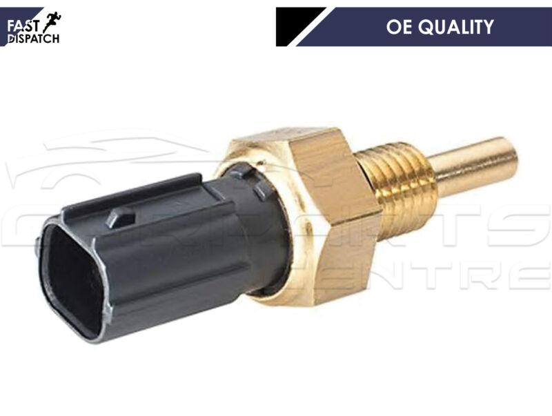 FOR CIVIC TYPE R FN23 RADIATOR COOLANT WATER TEMP TEMPERATURE SENSOR WHITE 2 PIN