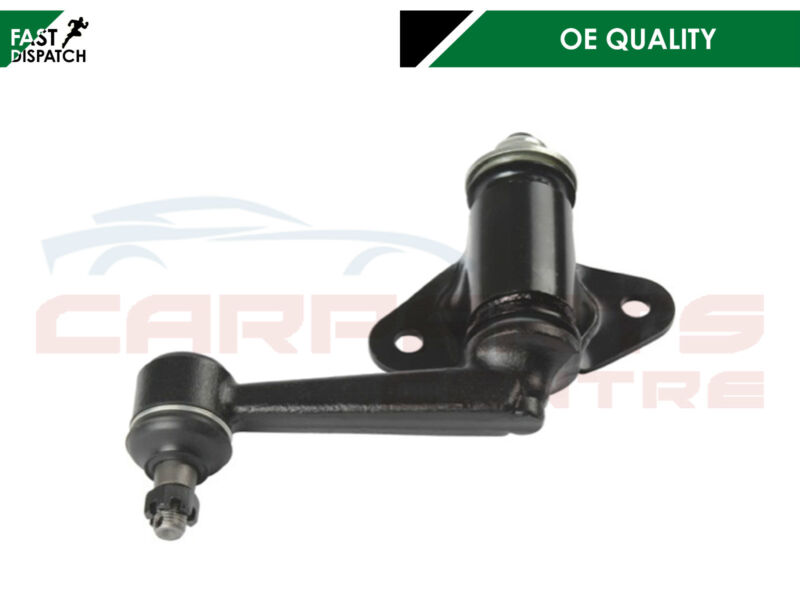 FOR NISSAN B2500 PICKUP 2.5 TD STEERING IDLER ARM NEW 1999-2006 RHD DRIVE ONLY