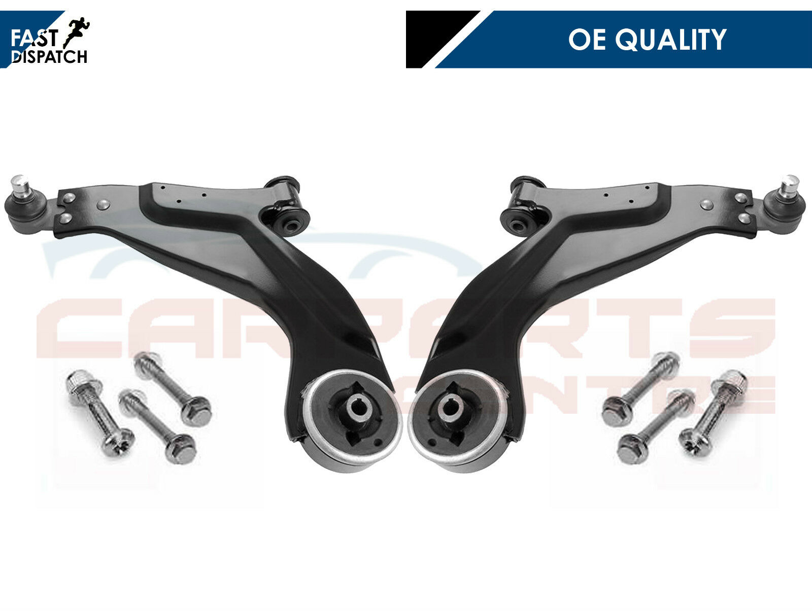 FORD S-MAX SMAX FRONT SUSPENSION DROP LINK STABILISER ARM 2006