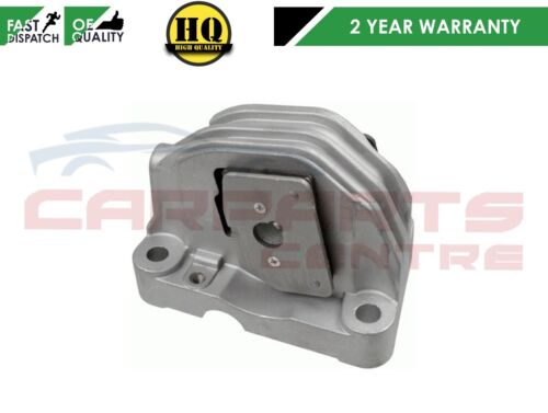 FOR VOLVO V70 S60 S80 XC90 XC70 D5 REAR UPPER ENGINE MOUNT GERMAN OEM QUALITY