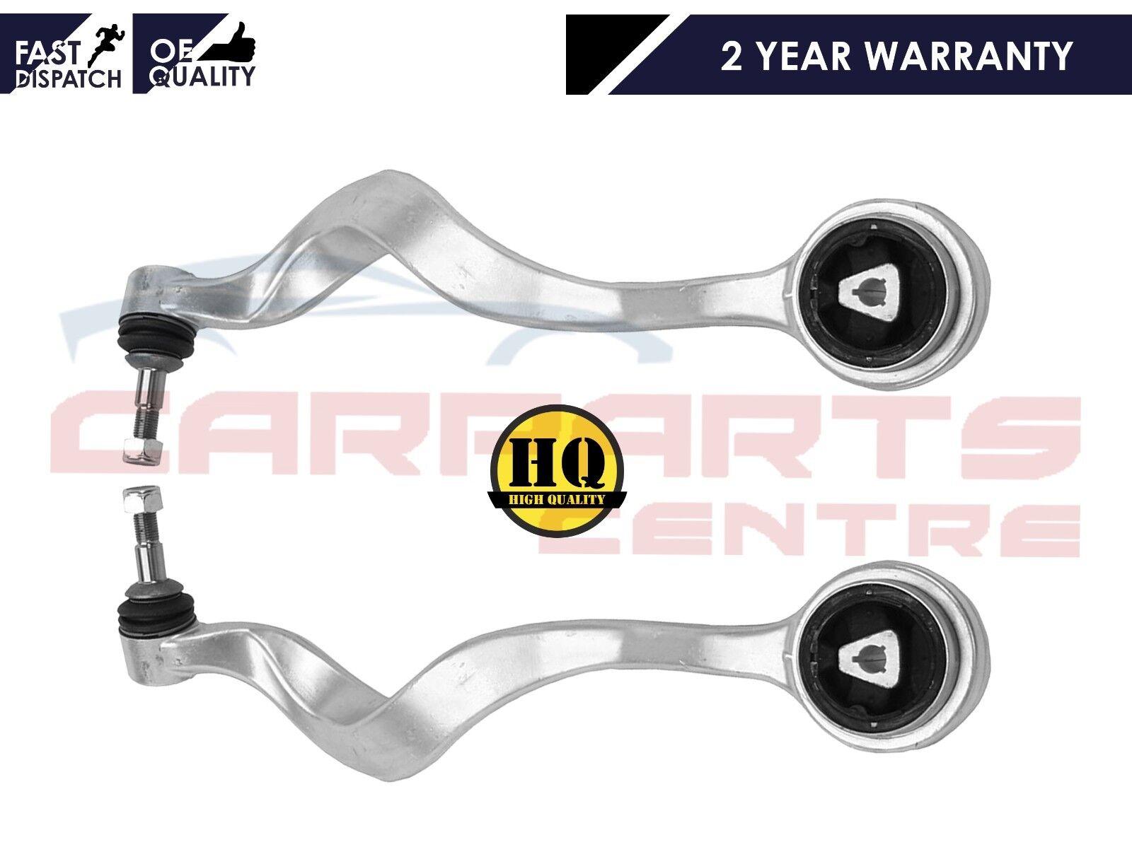 Bmw 5 E60 E61 2004/>2010 1x Rh Front Lower Suspension Control Wishbone Arm Right