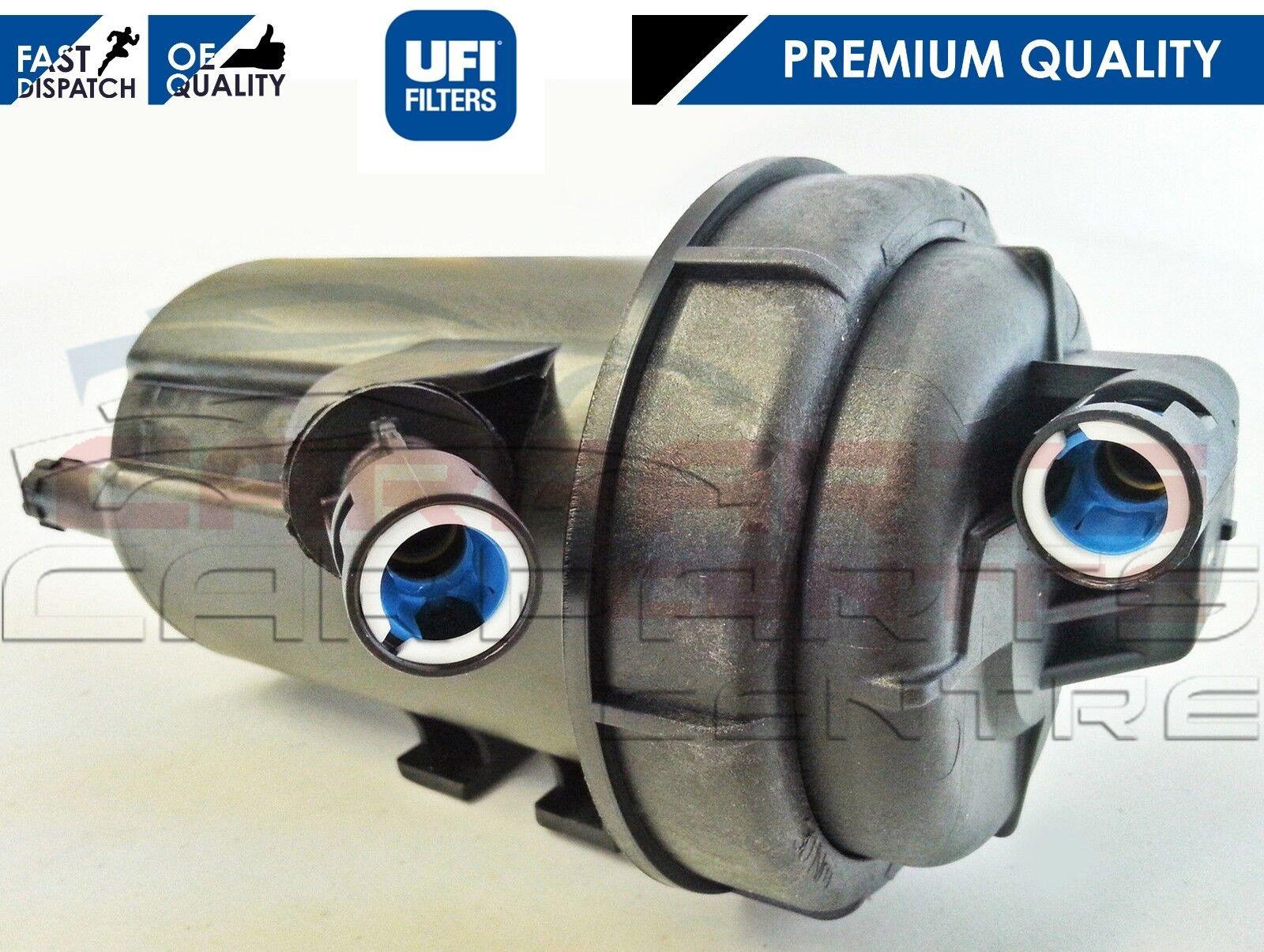 UFI Filters 55.125.00  Filtre Diesels