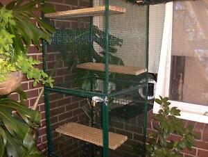 ### CAT ENCLOSURES ## SPECIAL for JANUARY FREE P/COATING ### Preston Darebin Area Preview