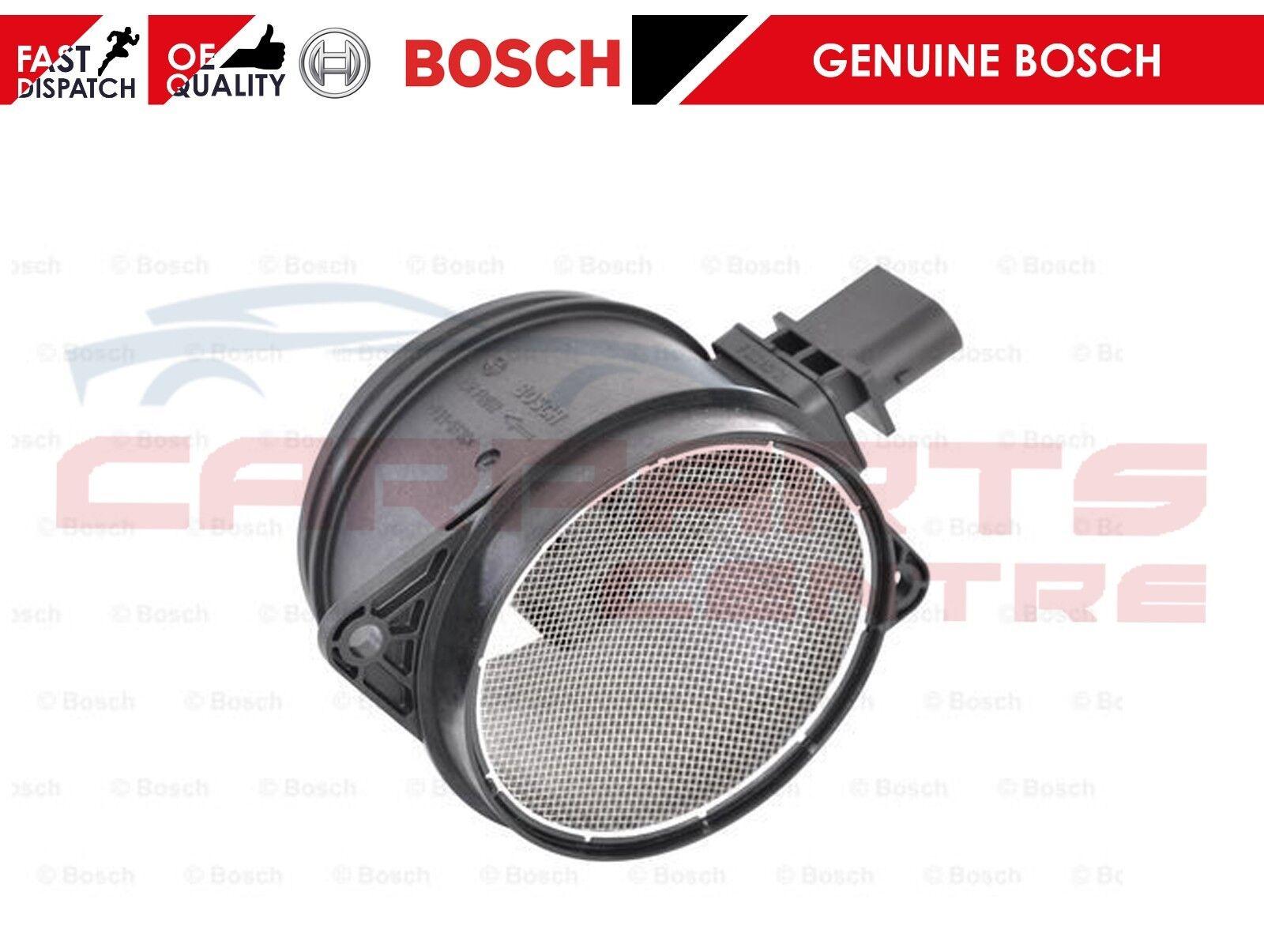 Per serie 3 e90 e91 e92 325d 330d Bosch MASSA Flusso D/'AriA Sensore Metro 13627788744