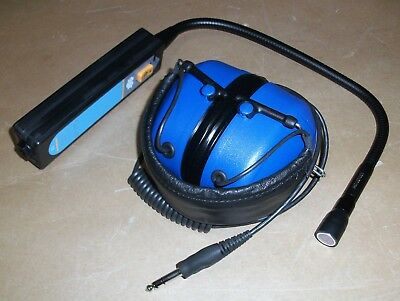 Flex.us Compressed Air Leak Detector Precision Ultrasonic Handheld Portable