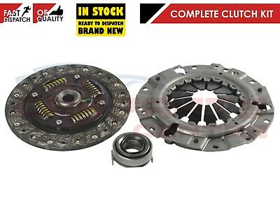 FOR SUZUKI SPLASH 1.0 PETROL OE CLUTCH DISC COVER RELEASE BEARING KIT BRAND NEW