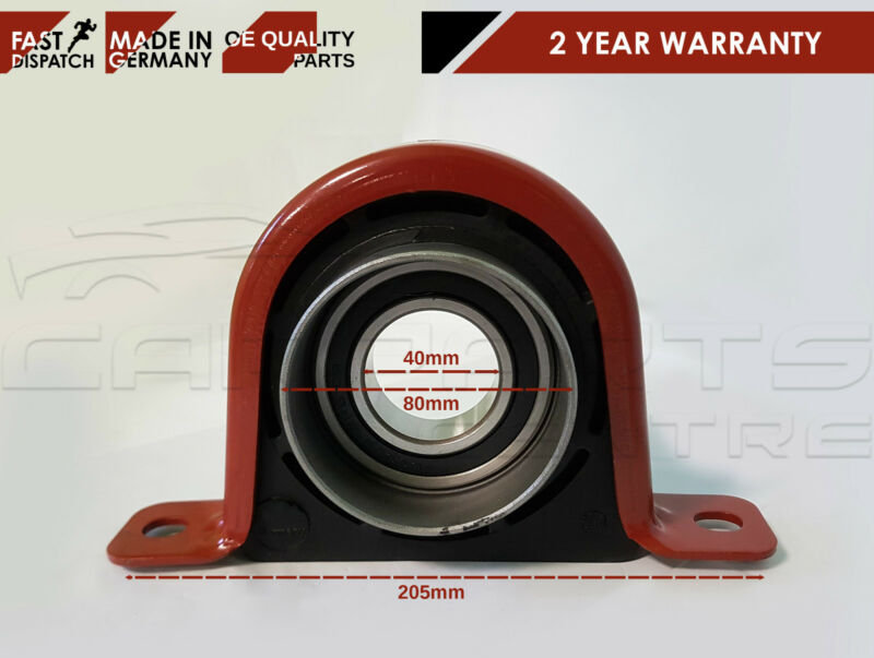 FOR IVECO DAILY PROPSHAFT CENTRE PROPSHAFT MOUNT BEARING PROPELLER BRAND NEW