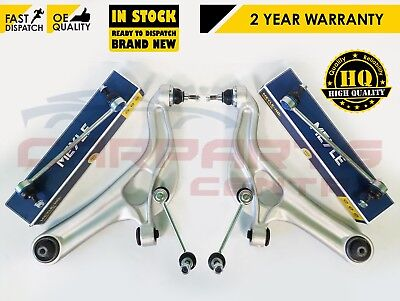 RENAULT CLIO 197 200 RS SPORT FRONT LOWER WISHBONE ARMS BALL JOINT RODS LINKS