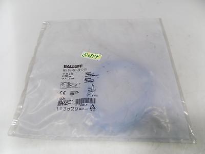 Balluff Inductive Proximity Sensor Bes 516-343-e4-c-03 Nib