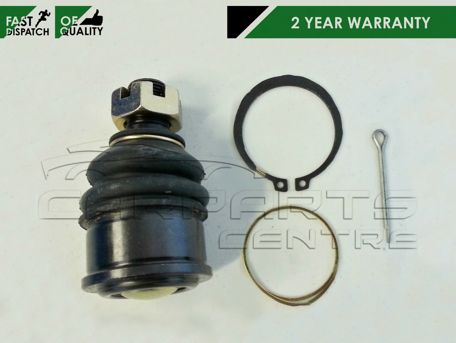 For MAZDA BONGO FRIENDEE FREDA 95 FRONT LOWER CONTROL ARM BALL JOINT
