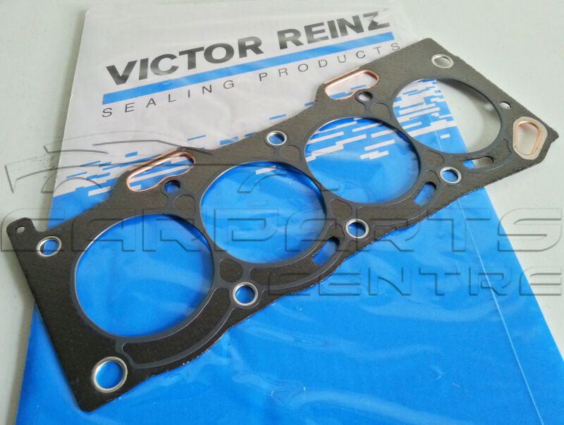 FOR TOYOTA STARLET EP91 GLANZA 1.3 GT TURBO 4EFTE HEAD GASKET VICTOR REINZ