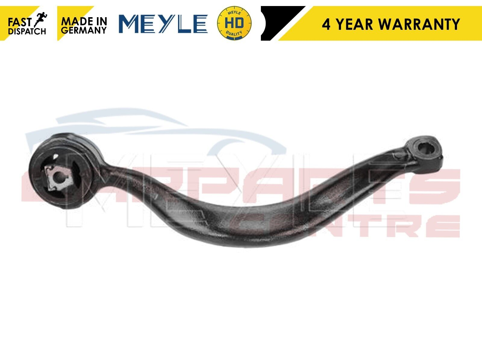 Meyle HD FRONT Right Forward Arm Track Control Arm No 316 050 0008//HD