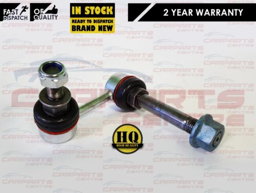 FOR NISSAN 370Z Z34 2009- FRONT AXLE RIGHT ANTI ROLL BAR STABILISER LINK