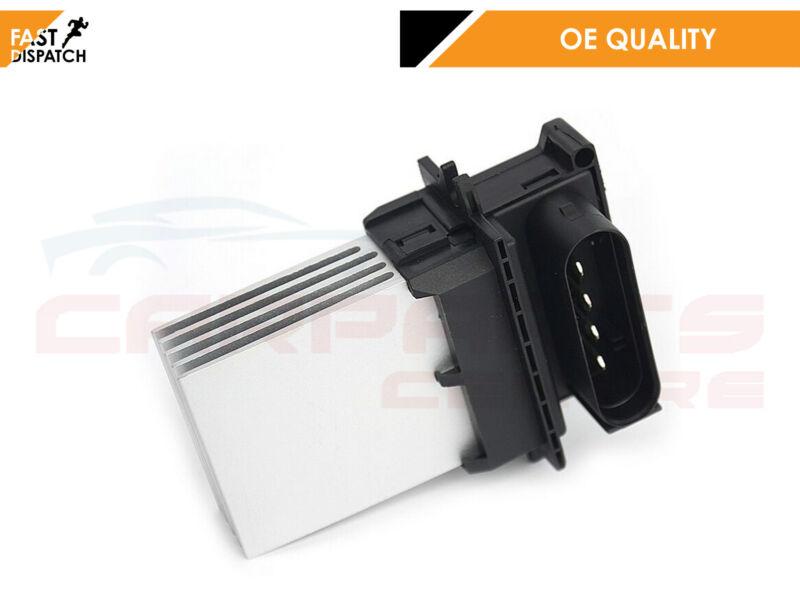 FOR RENAULT CLIO SPORT 172 182 HEATER BLOWER MOTOR RESISTOR 7701051272