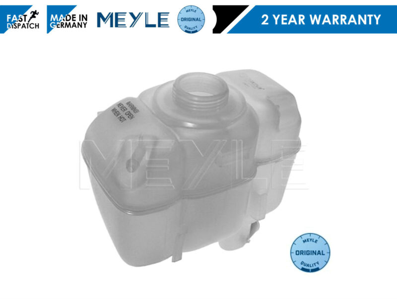 FOR VOLVO NEW COOLANT EXPANSION TANK MEYLE GERMANY 30741237 30741154 30741975