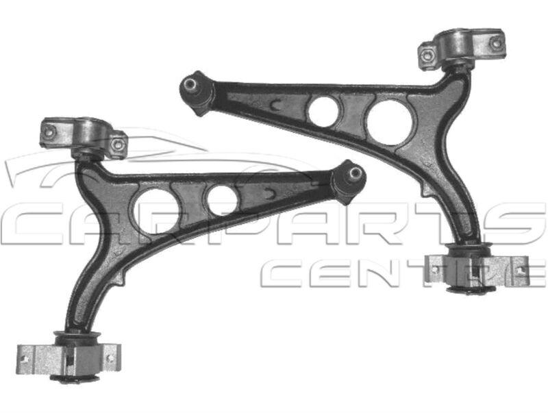 FOR FIAT MULTIPLA ALL MODEL ALL YEARS NEW FRONT LOWER WISHBONE SUSPENSION ARMS