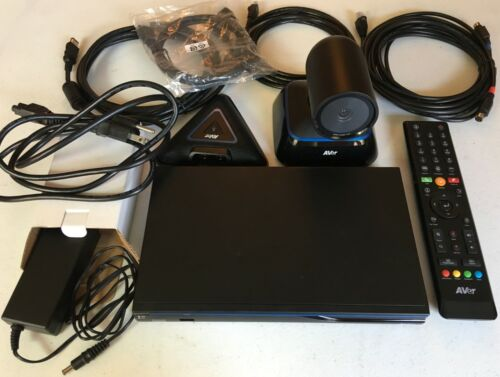 AVer EVC100 Video Conferencing System - Model: V2C1