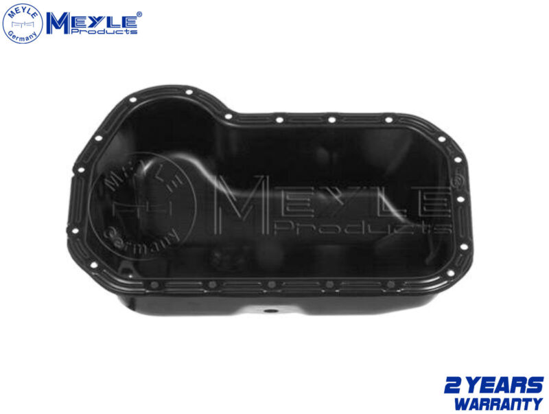 FOR VW SEAT FORD BRAND NEW ENGINE OIL WET SUMP PAN MEYLE GERMANY QUALITY