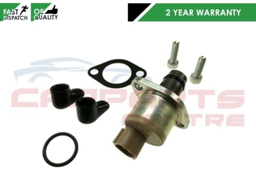 FOR TOYOTA 2.0 2.2 D AVENSIS AURIS COROLLA VERSO FUEL PUMP SUCTION CONTROL VALVE