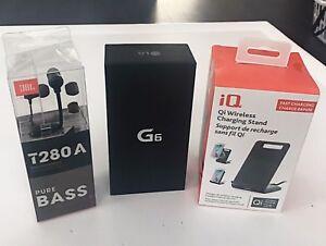 Brand New LG 6