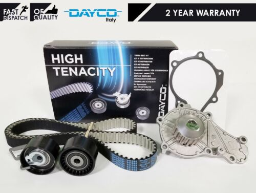 PEUGEOT 207 208 301 308 508 3008 4008 5008 PARTNER TIMING BELT & WATER PUMP KIT