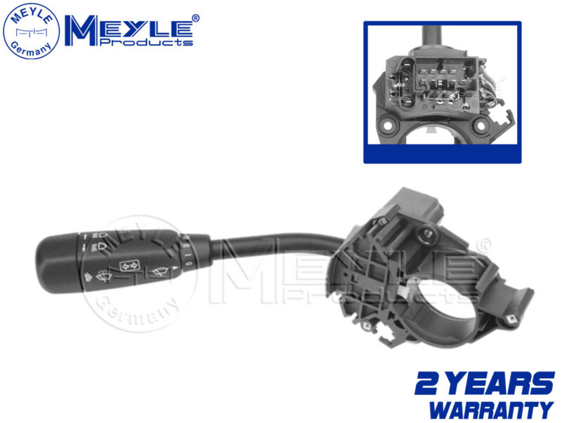 FOR MERCEDES A CLASS W168 INDICATOR WIPER STALK SWITCH CONTROL COLUMN MEYLE