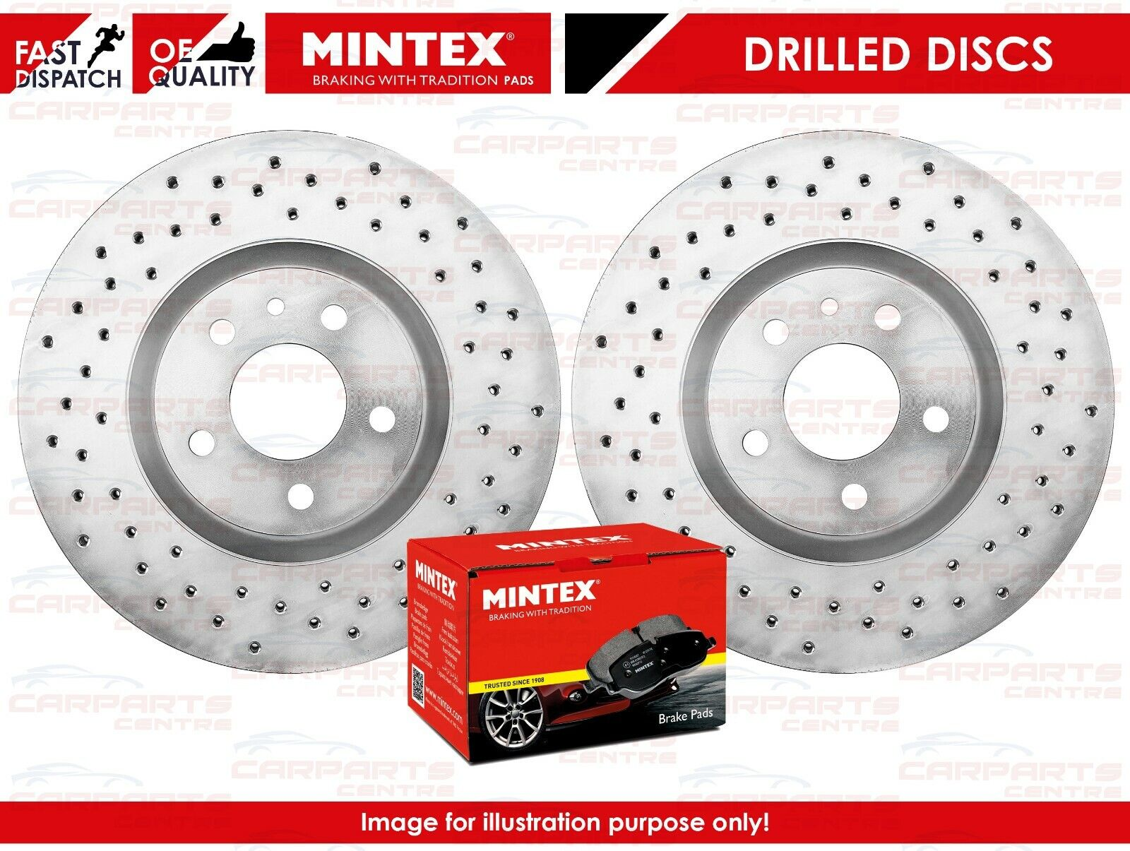 Fits Lexus IS MK2 220 D Genuine OE Textar Rear Disc Brake Pads Set