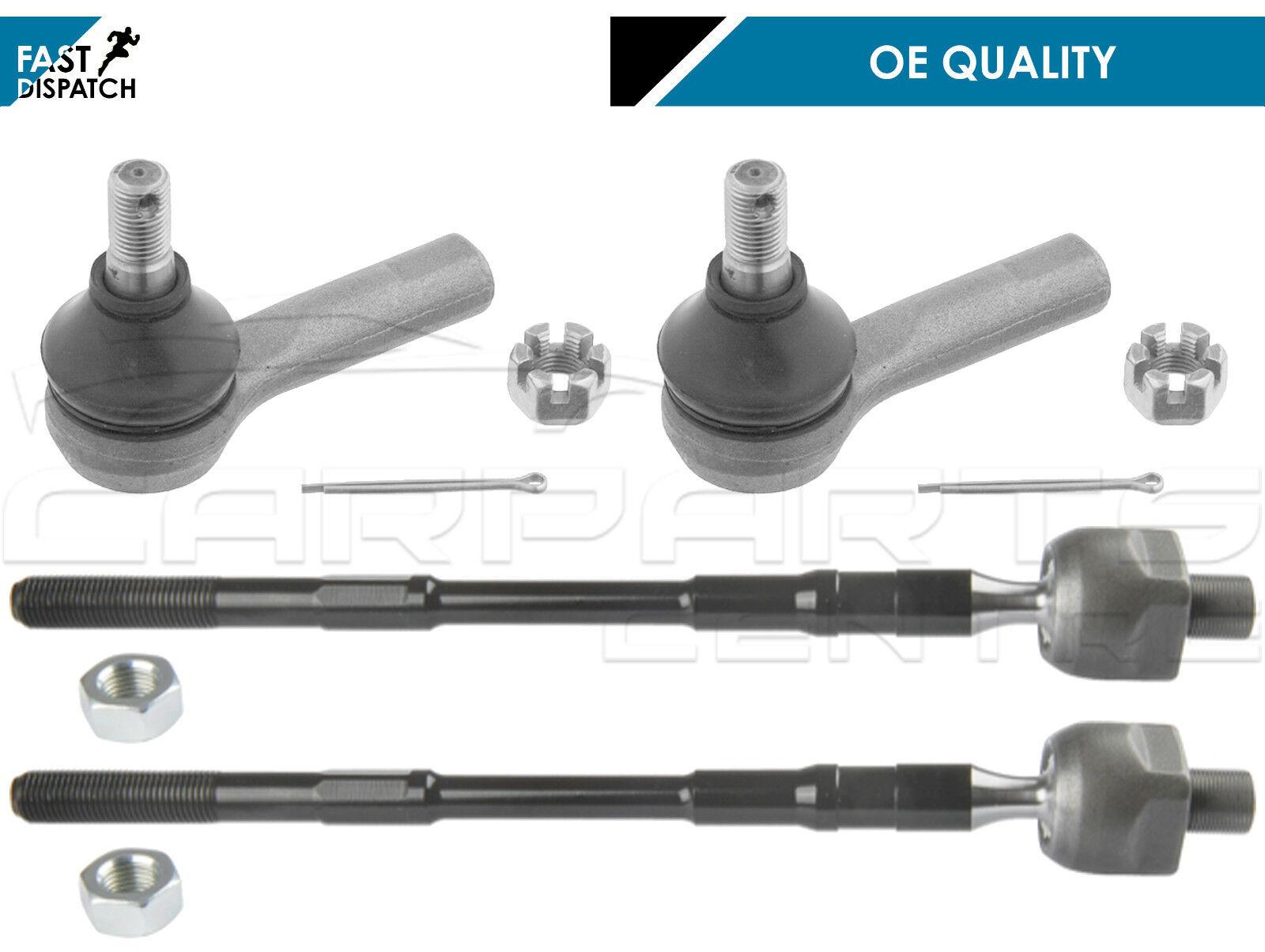 Track Rod END For Nissan Primastar LEFT N//S Steering Tie