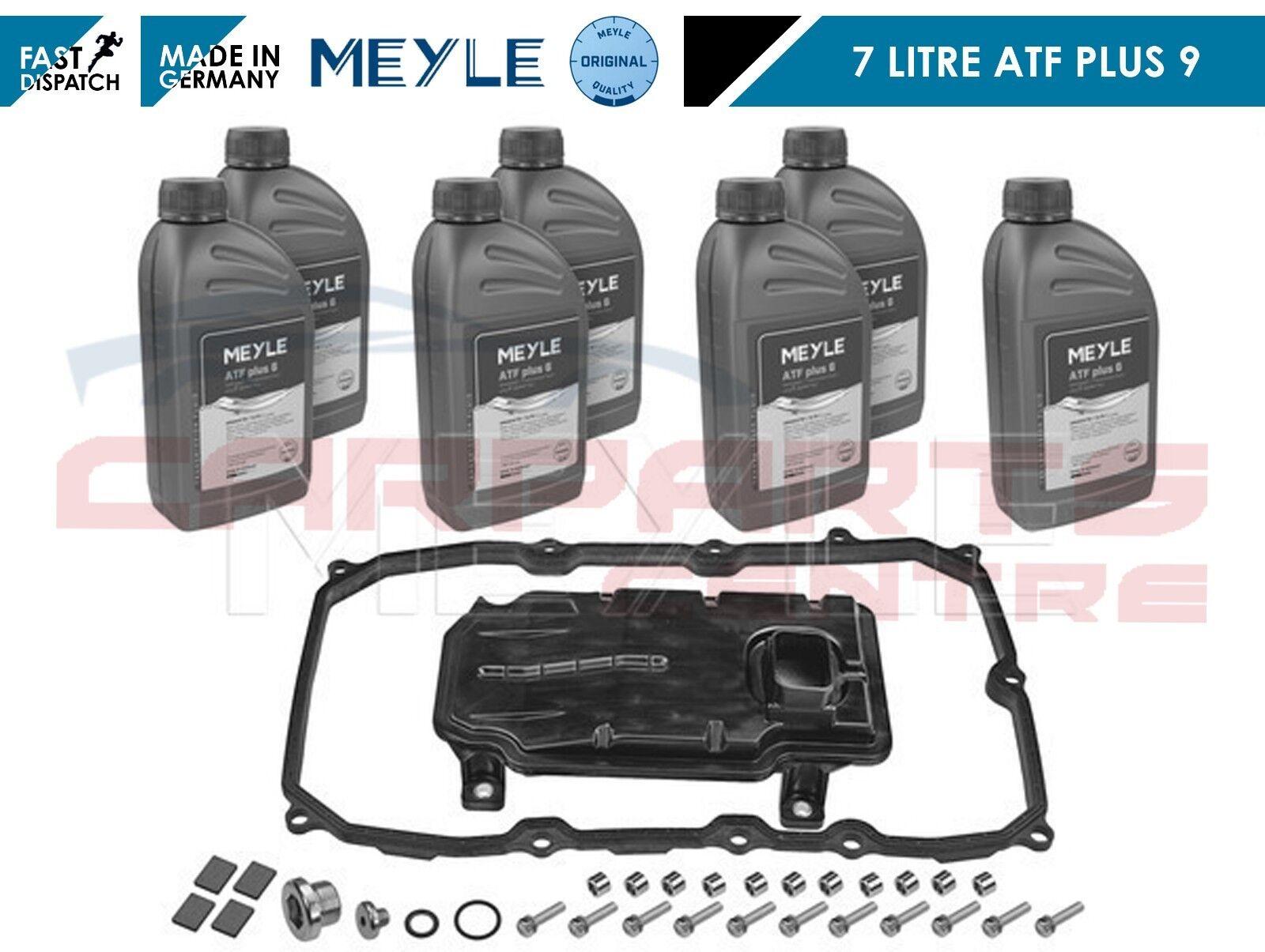 For Audi Q7 Porsche Cayenne Vw Touareg Automatic Transmission Oil