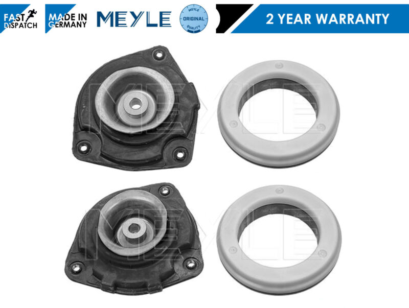 FOR X-TRAIL T31 QASHQAI 2007-2013 FRONT SHOCK TOP STRUT MOUNT MOUNTING BEARING