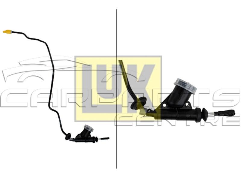 FOR ROVER 75 MG ZT 2.0 DIESEL CDT CDTi 2.0 V6 GENUINE LUK CLUTCH MASTER CYLINDER