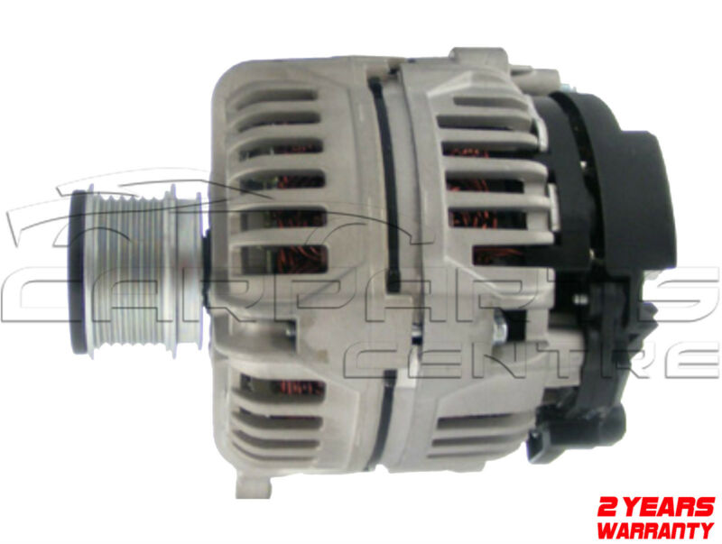 FOR AUDI A3 GOLF MK4 1.9 TDi SDi BRAND NEW ALTERNATOR 90amp 1998-2004