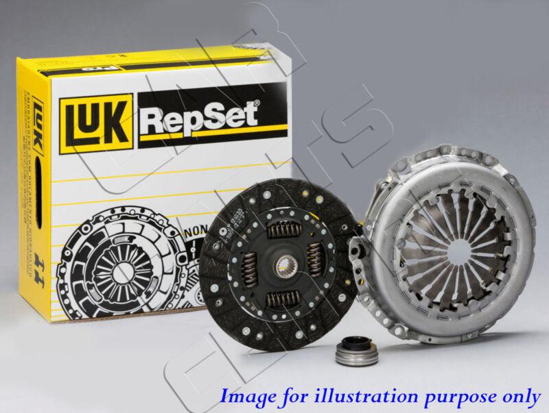 FOR VOLVO S40 00-03 V40 00-04 1.9D LUK CLUTCH KIT RELEASE BEARING D4192 T3 T4