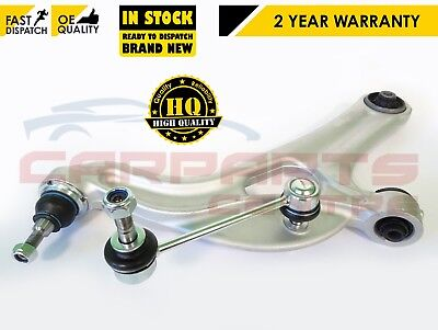 FOR CLIO MK3 197 200 RS SPORT FRONT LOWER SUSPENSION WISHBONE CONTROL ARM LINK