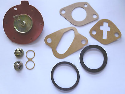 HILLMAN HUNTER FUEL PUMP REPAIR KIT ALL MODELS 1966 1979 NJ796