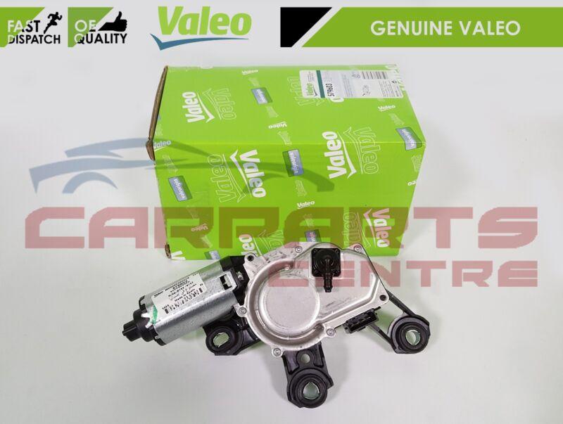FOR AUDI A3 S3 A4 Q5 Q7 Genuine VAG VALEO REAR WIPER MOTOR NEW 2 YEAR WARRANTY