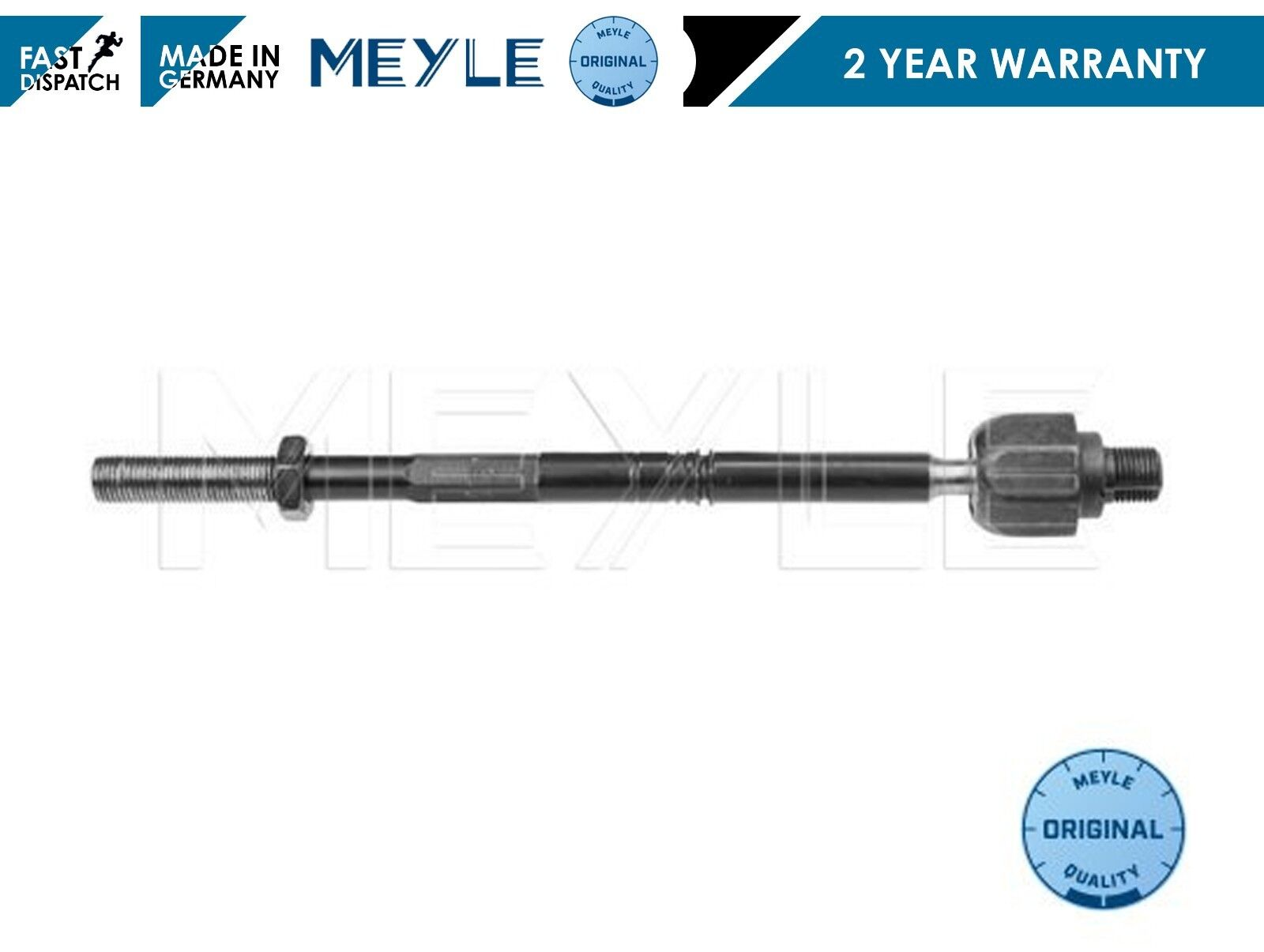 For Vauxhall Meriva 2003 2010 Front Outer Track Tie Rod End New OE Quality