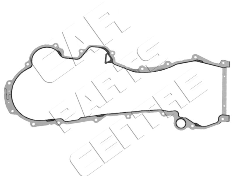 FOR Vauxhall Combo B MK2 1.3 CDTI Diesel Engine Timing Chain Cover Gasket Seal