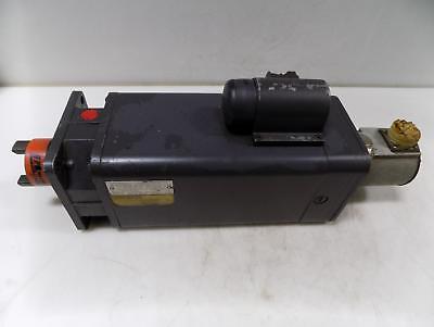 Cincinnati Milacron Permanent Magnet Motor 1 Ft5076-0ac01-1-z