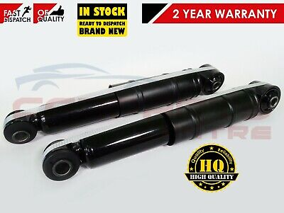 FOR VAUXHALL ASTRA H MK5 V REAR SHOCK ABSORBERS DAMPER SHOCKERS SUSPENSION PAIR